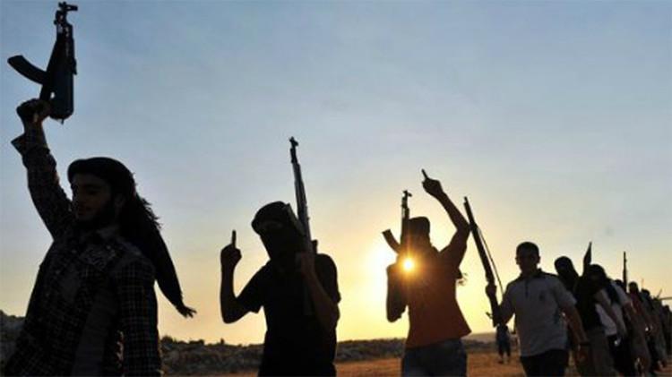 El terror 'conquista' implacablemente el mundo: El Estado Islámico aparece en Asia Central y del Sur