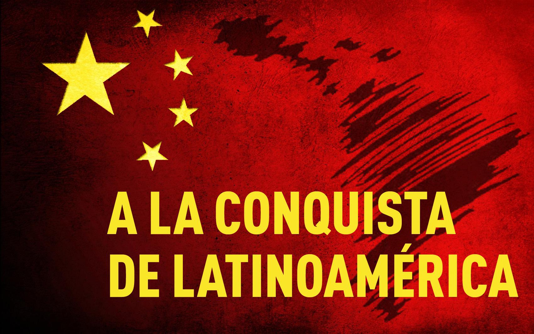 China a la conquista de Latinoamérica - RT