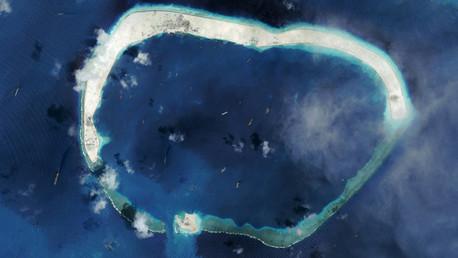 El Arrecife Mischief