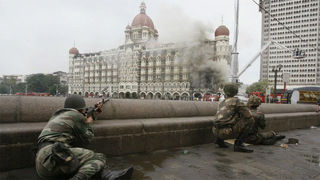 El escenario más peligroso que podría conducir a una catástrofe es una repetición de los ataques de 2008