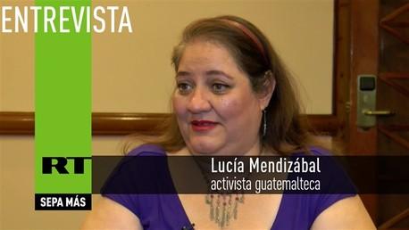 entrevista con lucia mendizabal