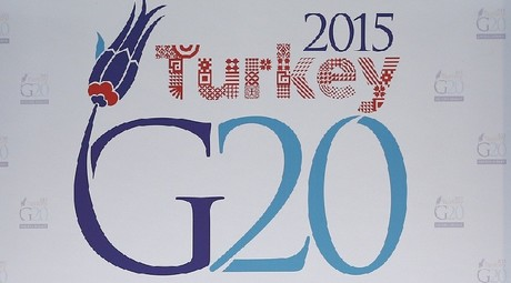 G20 en Turquía