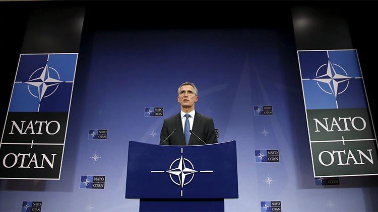 """""""La OTAN, con el débil liderazgo de EE.UU., estallará por sí sola defendiendo a Turquía"""""""