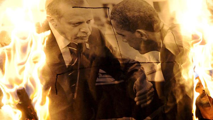 """""""¿Y México?"""": A Turquía no le gusta que EE.UU. le hable de problemas fronterizos"""