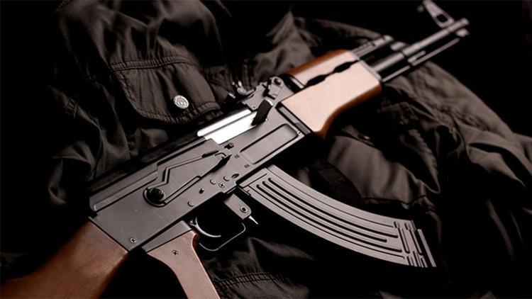 El fusil de asalto ruso AK-47 y sus modificaciones