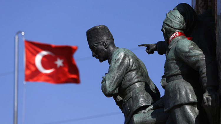 El Gobierno ruso ratifica las sanciones económicas contra Turquía