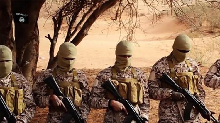 'Fortaleza del terror': El Estado Islámico se hace fuerte en una ciudad de Libia rica en petróleo