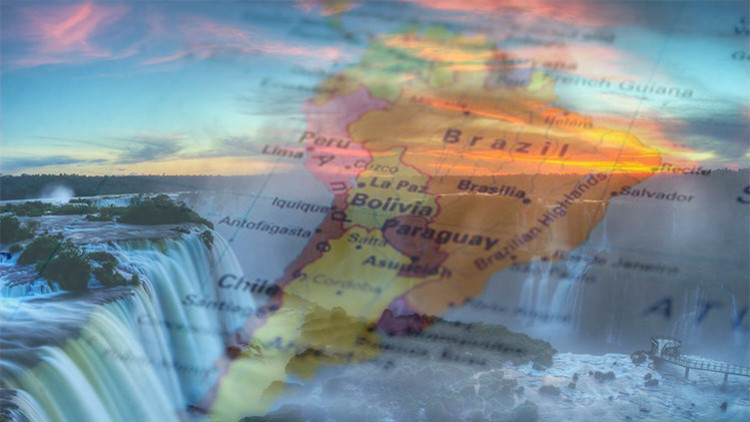 Decídalo usted mismo: Haga su propio 'top 10' con los lugares más emblemáticos de Latinoamérica