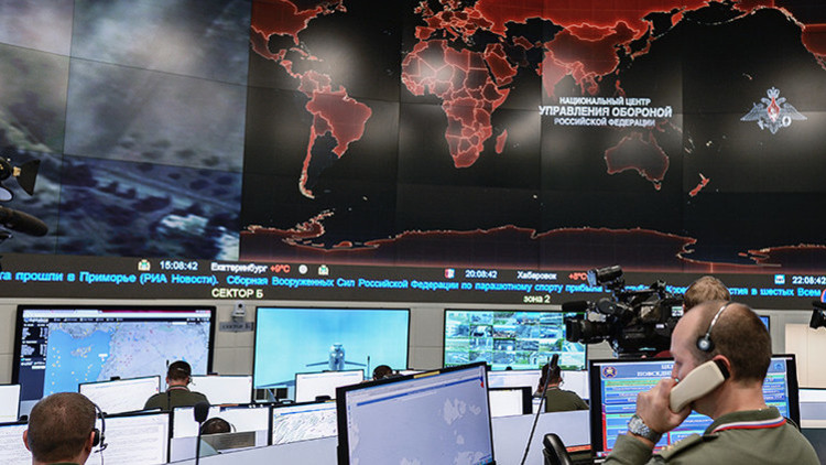 Moscú revelará nuevos datos sobre la lucha contra el terrorismo
