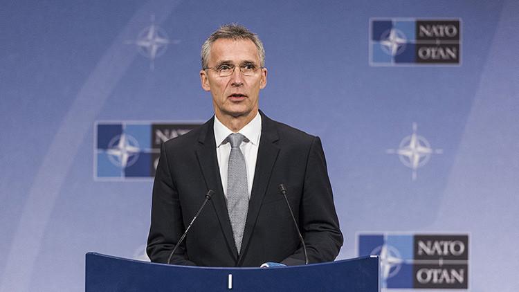 La OTAN adopta una estrategia para combatir las amenazas híbridas