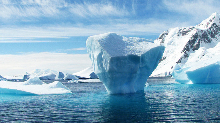 Google muestra el impacto del cambio climático