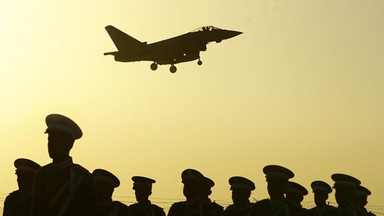 La coalición liderada por EE.UU. contra el EI se deshace mientras los aliados árabes 'se esfuman'