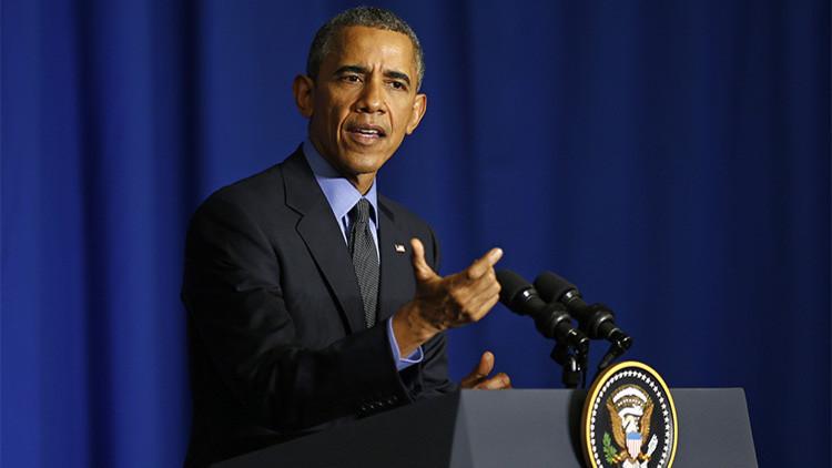 """Las políticas de Obama hacen que la Inteligencia de EE.UU. trabaje """"con una mano atada a la espalda"""""""