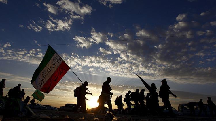 Milicias chiíes se comprometen a combatir en Irak a las tropas que envíe EE.UU.