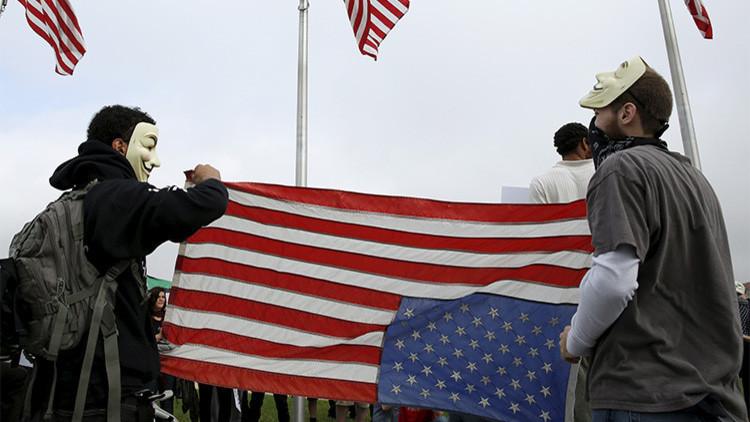"""'Washington Post': """"Los jóvenes están perdiendo la fe en el sueño americano"""""""