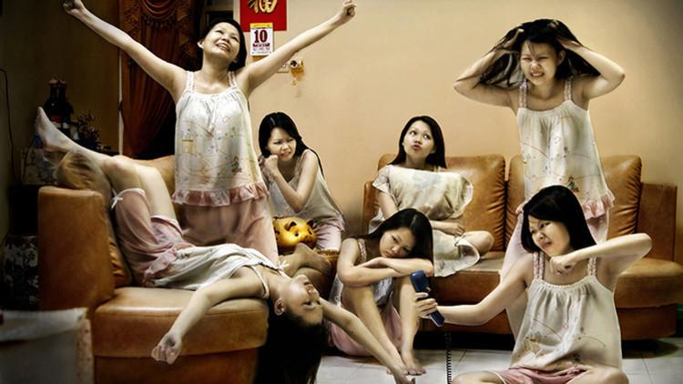 Científicos chinos, listos para clonar seres humanos en una gigantesca fábrica