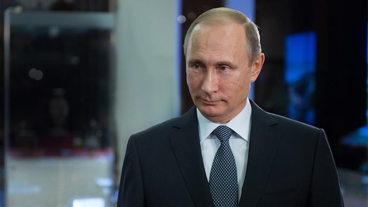 Rusia rompe el 'bloqueo energético' en Crimea impuesto desde Ucrania