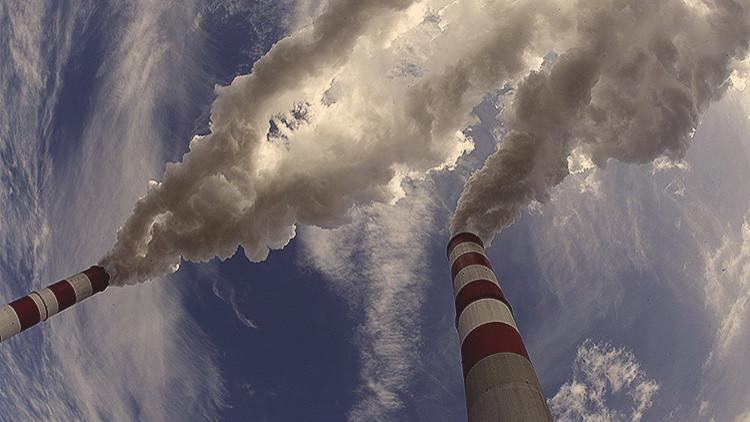 Polución desigual: el 10 por ciento de la población más rica genera la mitad de las emisiones