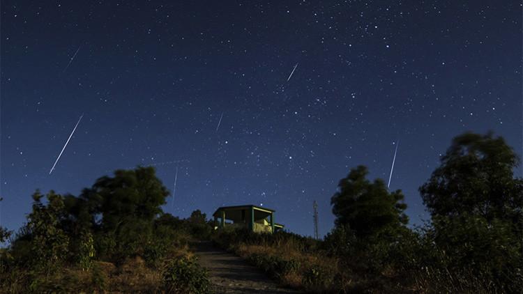 Llegan las Gemínidas, la más espectacular lluvia de estrellas que iluminará los cielos de diciembre