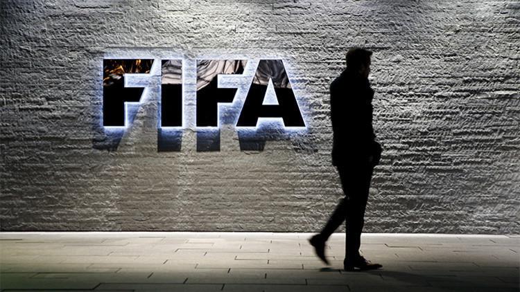 Las autoridades suizas realizan nuevas detenciones en la FIFA