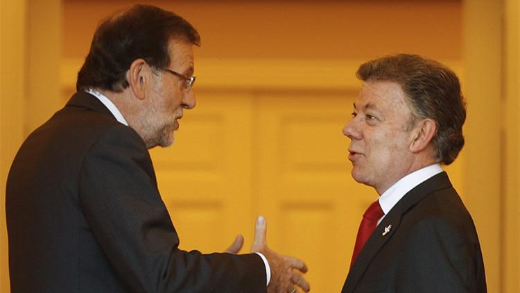 ¿Y Perú, qué?: Colombia celebra la exención de visado para entrar a 26 países de Europa