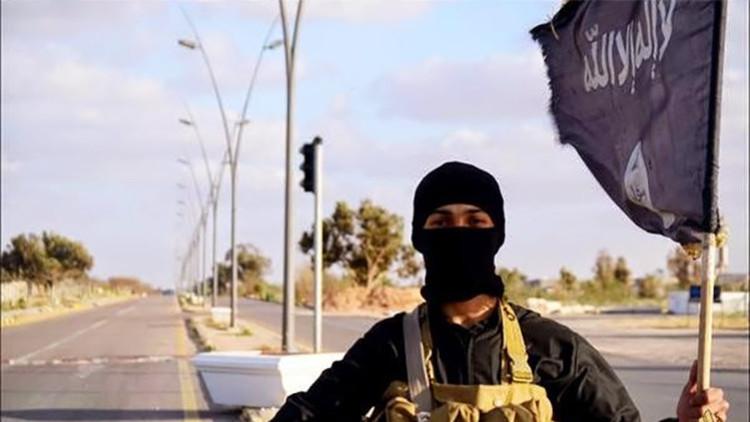 El Estado Islámico crea una plataforma de expansión en África