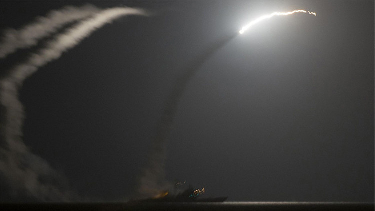 """La """"quimera"""" de EE.UU. sobre cómo derrotar al Estado Islámico"""