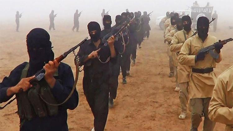 ¿EE.UU. 'se rinde' ante la propaganda del Estado Islámico?
