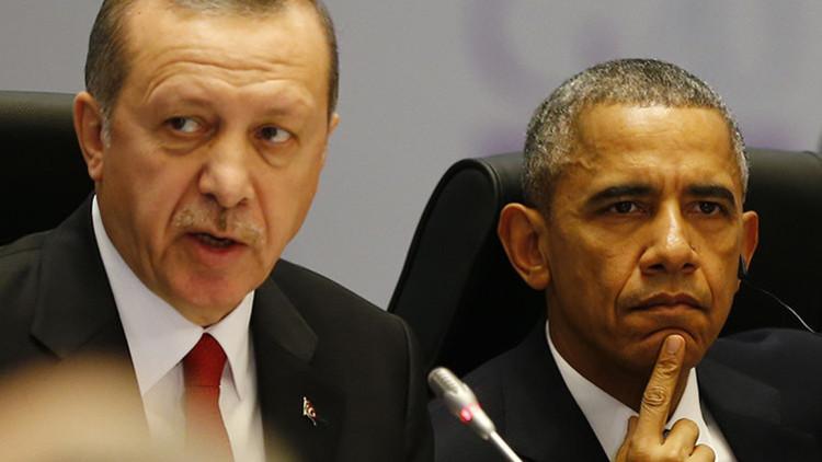 """""""Washington sabe acerca del negocio petrolero entre el Estado Islámico y Turquía"""""""