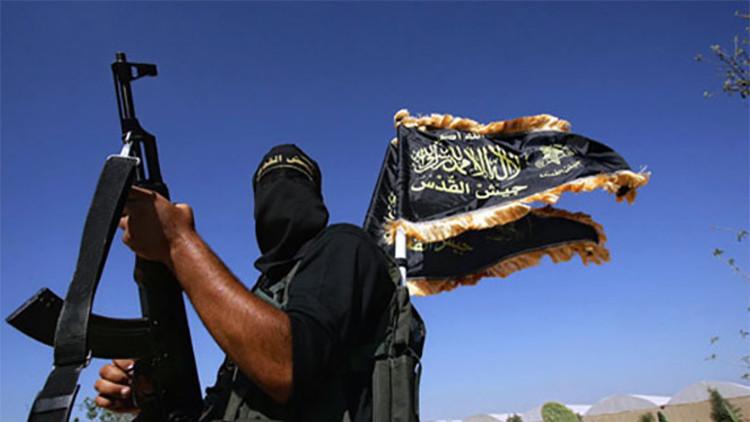 """""""¿Quién llamará al Estado Islámico?"""": Moscú sugiere a Londres que contacte con sus socios en Siria"""