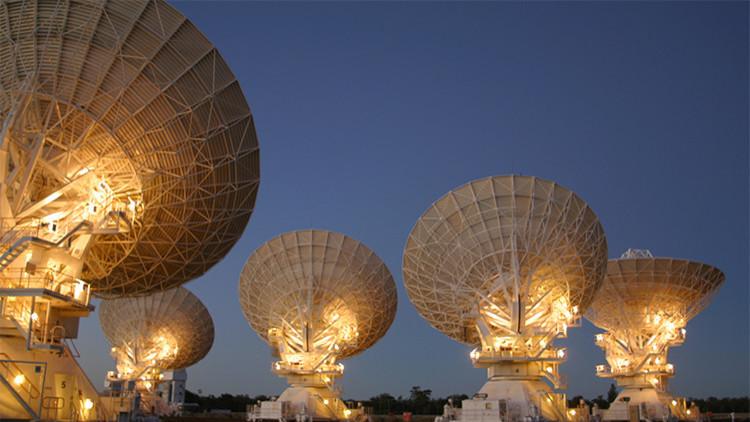 Descifran las extrañas señales de radio procedentes del espacio