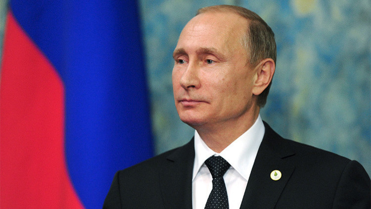 Respuesta al TPP: Rusia propone un nuevo bloque económico euroasiático