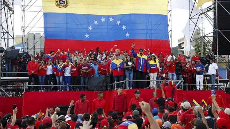 COBERTURA ESPECIAL: Venezuela, ante una polarizada contienda electoral