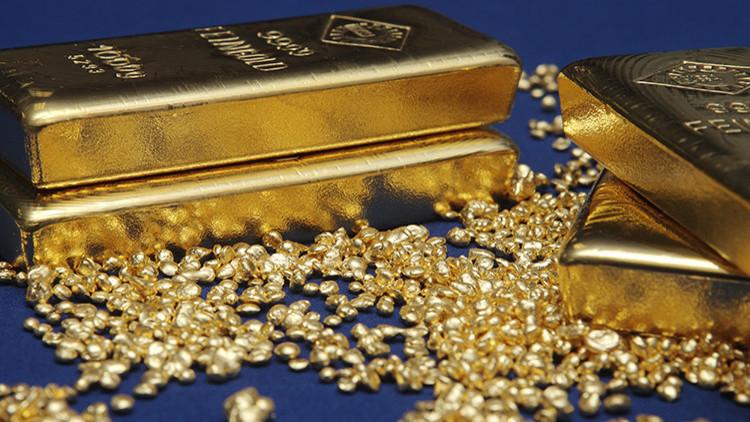Científicos rusos descubren cómo convertir desechos en oro