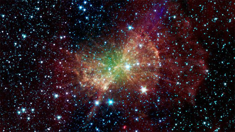 La NASA 'caza' un lejano objeto que vaga por el Cinturón de Kuiper