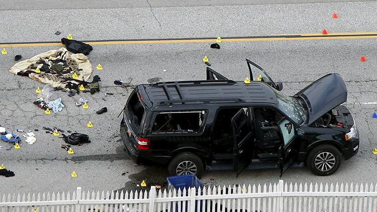 La localidad de San Bernardino (California, EE.UU.)  vivió un tiroteo en el cual murieron 14 personas, mientras que otras 17 resultaron heridas