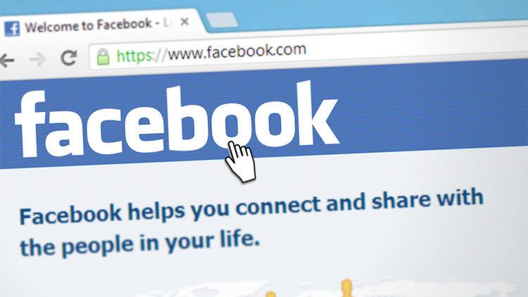 En Facebook aparece un virus que 'se esconde' en las notificaciones