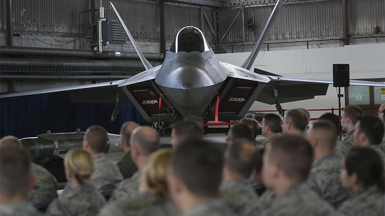 ¿Para qué moderniza EE.UU. su gran arsenal nuclear, desatando una carrera armamentista?