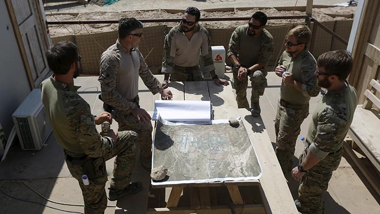 """""""Guerra en las sombras"""" de la CIA: El ejército secreto que mata a civiles afganos"""