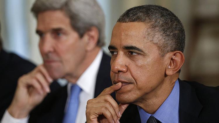 """¿EE.UU. abre los ojos? Washington reconoce un """"insignificante"""" contrabando de petróleo a Turquía"""