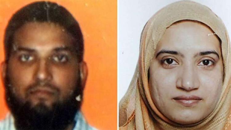 El Estado Islámico anuncia por radio que dos de sus seguidores perpetraron la masacre en California