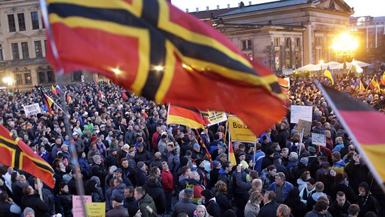 Alemania en llamas: Más de 200 ataques contra viviendas de refugiados y solo 4 juicios