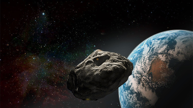 'Regalo' navideño: Un asteroide gigante se dirige a la Tierra