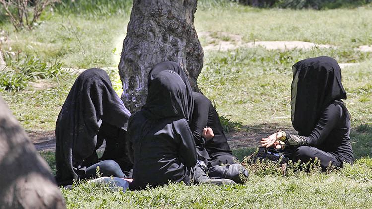 ¿Qué lleva a las jóvenes estadounidenses a unirse al Estado Islámico?