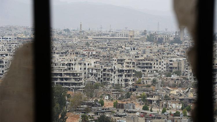 Israel: EE.UU. cede a Rusia el liderazgo en Oriente Medio