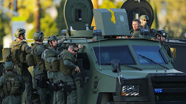 ¿No será tarde? EE.UU. repiensa su estrategia en la lucha contra los terroristas internos