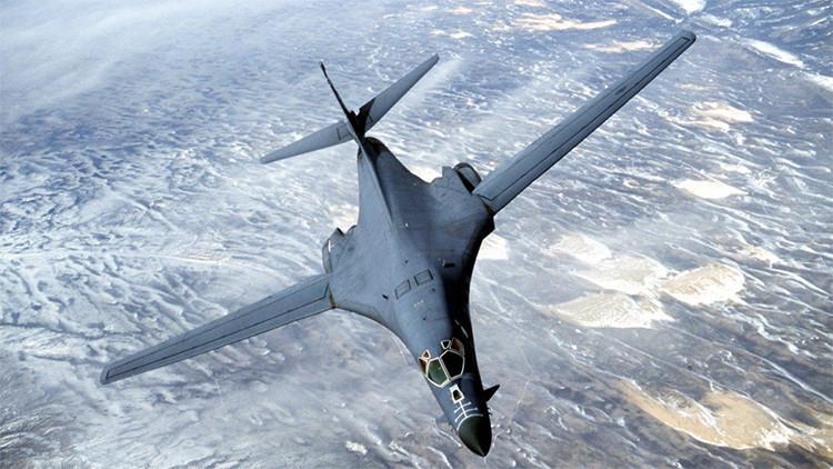¿'Pólvora mojada'? EE.UU. ha agotado sus reservas de municiones y armas