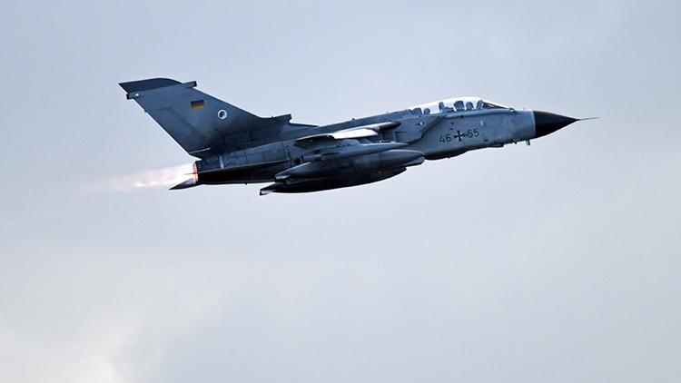 ¿Alemania envía 'chatarra' para combatir a los terroristas?