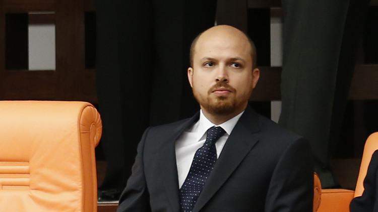 """Bilal Erdogan, ¿el """"ministro de Petróleo"""" del Estado Islámico?"""