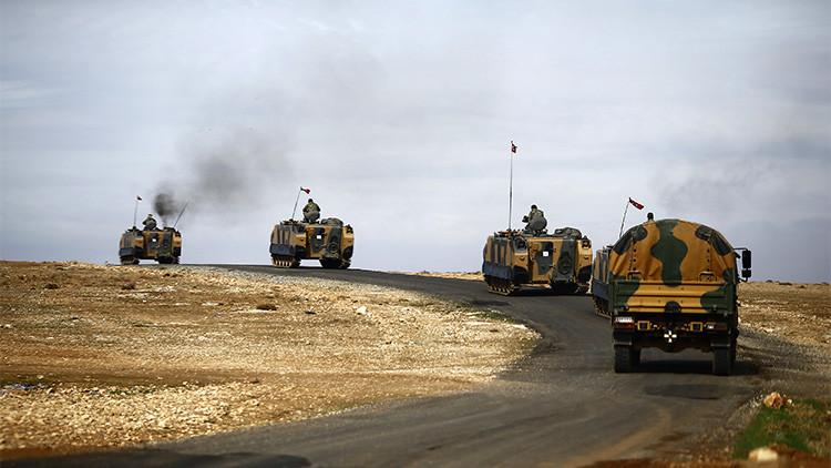 Turquía no enviará más tropas a Irak